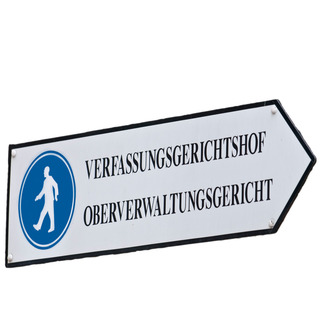 Ovg Nordrhein Westfalen