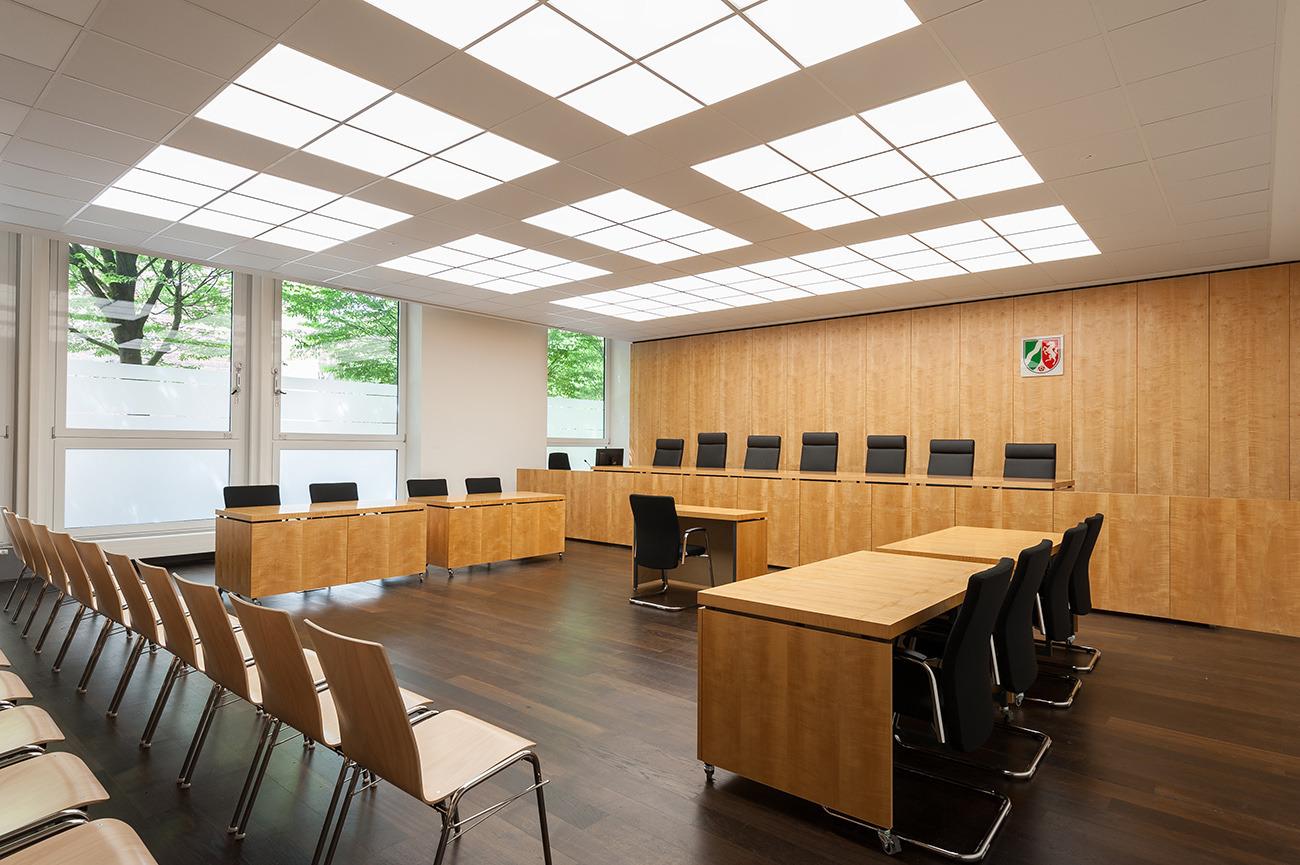 Oberverwaltungsgericht Nordrhein Westfalen